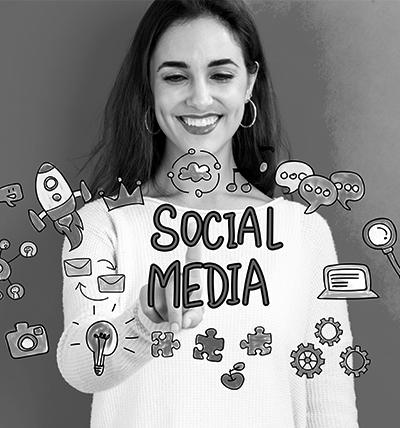 Marketing Digital - Ant Comunicaciones - Servicios